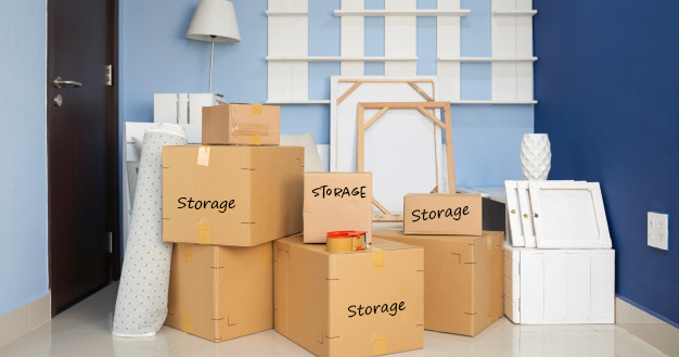 Maintain Your Long Term or Short Term Storage Unit | Moving Squad