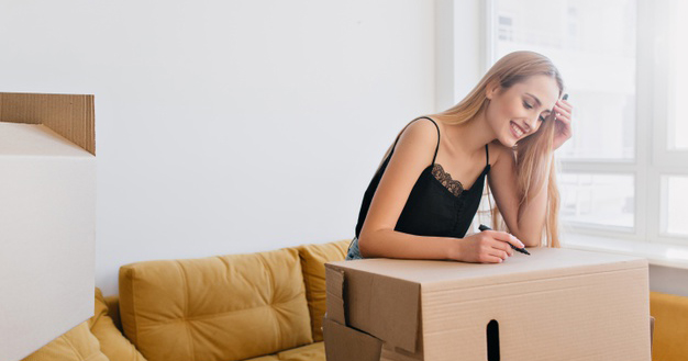 Where to find professional movers in Delray| Moving Squad